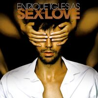Sex And Love-Enrique Iglesias-CD