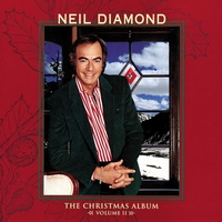 The Christmas Album: Volume II-Neil Diamond-CD