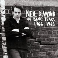The Bang Years 1966-1968-Neil Diamond-CD