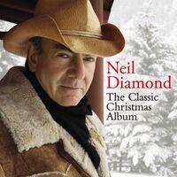 The Classic Christmas Album-Neil Diamond-CD