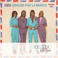Gracias Por La Musica (Deluxe Edition)-Abba-CD