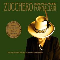 Zu & Co - All The Best-Zucchero-CD