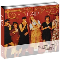 Laid (Deluxe Edition)-James-CD