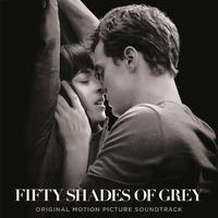 Fifty Shades Of Grey-Original Soundtrack-CD