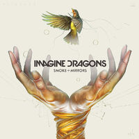 Smoke + Mirrors (Deluxe Edition)-Imagine Dragons-CD