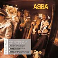 Abba (Deluxe Edition)-Abba-CD