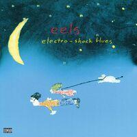 Electo-Shock Blues 180GR+Download)-Eels-LP