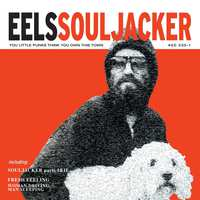 Souljacker 180GR+Download)-Eels-LP