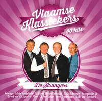 Vlaamse Klassiekers-De Strangers-CD