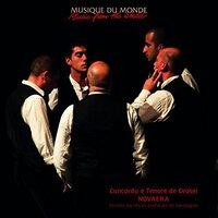 Novaera - Chants Sacres Et Profanes De Sardaigne-Cuncordu E Tenore de Oresei-CD