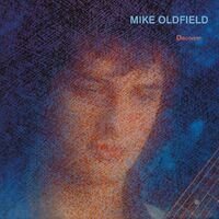 Discovery-Mike Oldfield-CD