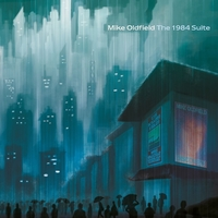 The 1984 Suite-Mike Oldfield-LP