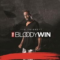 The Bloody Win-Tye Tribbett-CD