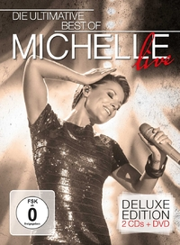 Die Ultimative Best Of - Live Delu-Michelle-CD