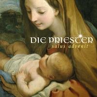 Salus Advenit-Die Priester-CD