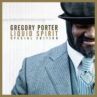 Liquid Spirit Special Edition)-Gregory Porter-CD