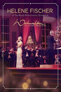 Helene Fischer - Weihnachten - Live Aus Der Hofburg-DVD