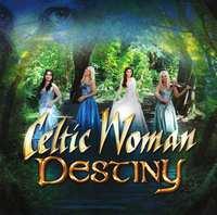Destiny-Celtic Woman-CD
