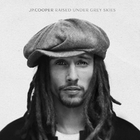 Raised Under Grey Skies Del.Ed.)-JP Cooper-CD