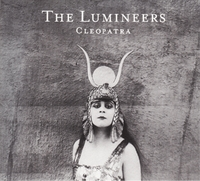 Cleopatra-The Lumineers-CD