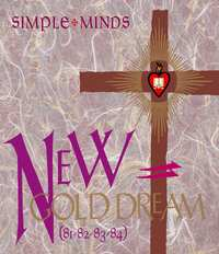 Simple Minds - New Gold Dream (81/82/83/84)-Blu-Ray