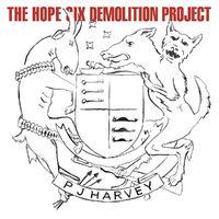 The Hope Six Demolition Project-P.J. Harvey-CD
