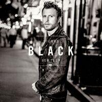 Black-Dierks Bentley-CD