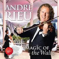 Magic Of The Waltz-Andre Rieu-CD