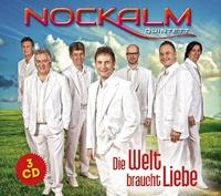 Die Welt Braucht Liebe-Nockalm Quintett-CD