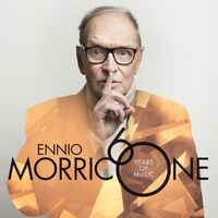 Morricone 60-Czech National Symp, Ennio Morricone-CD