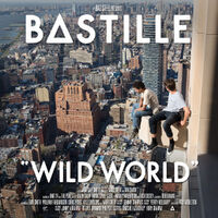 Wild World-Bastille-CD
