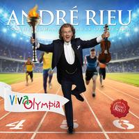 Viva Olympia-Andre Rieu-CD