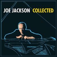 Joe Jackson - Collected (2 LP)-Joe Jackson-LP