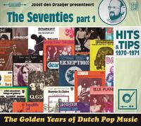 The Golden Years Of Dutch Pop Music, The Seventies--CD
