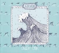 Golven-Diggy Dex-CD