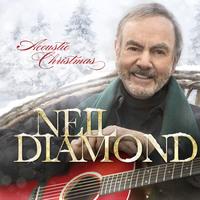 Acoustic Christmas Limited Edition-Neil Diamond-CD