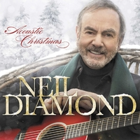 Acoustic Christmas Limited Edition-Neil Diamond-LP