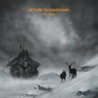 Return To Ommadawn-Mike Oldfield-CD