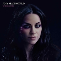 Under Stars (Deluxe Edition)-Amy Macdonald-CD