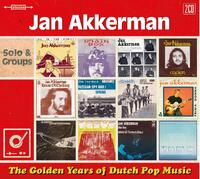 The Golden Years Of Dutch Pop Music: Jan Akkerman-Jan Akkerman-CD