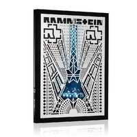 Rammstein: Paris Special Edition)-Rammstein-CD
