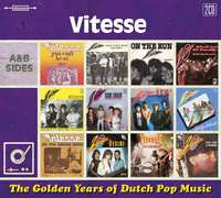 The Golden Years Of Dutch Pop Music: Vitesse-Vitesse-CD