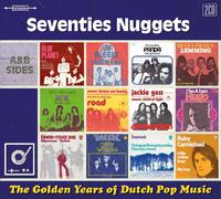 The Golden Years Of Dutch Pop Music: Seventies Nuggets-Seventies Nuggets-CD
