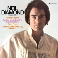 Brother Love's Travelling Salvation-Neil Diamond-LP