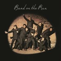 Band On The Run-Paul McCartney & Wings-CD