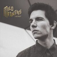 Milo Meskens - New Beginning--CD
