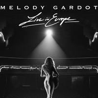 Live In Europe-Melody Gardot-CD