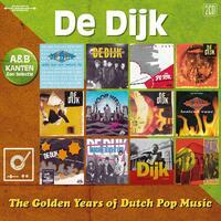 The Golden Years Of Dutch Pop Music: De Dijk-De Dijk-CD