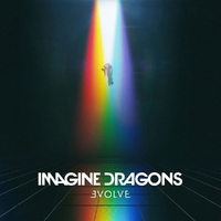 Evolve-Imagine Dragons-LP