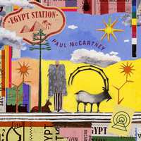 Egypt Station-Paul McCartney-CD